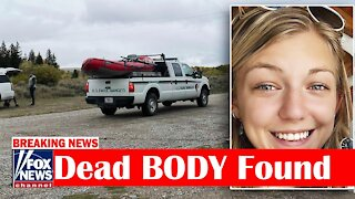 Gabby Petito : FBI provides update after body was found near Petito search site | Gabby is no more