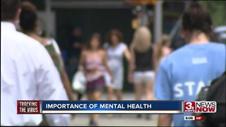 Importance of mental health stressed in Nebraska