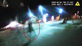 Video shows Denver police shooting of William Debose