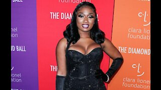 Megan Thee Stallion named as a pioneer in TIME 100