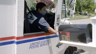 Postal Service Board Lacks Experience — And Bodies
