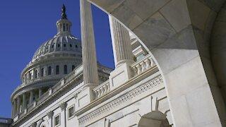 Senate Passes COVID Relief Bill Without $15 Minimum Wage