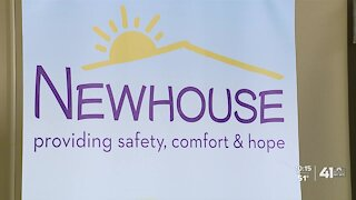 Newhouse shelter needs help as domestic violence calls surge