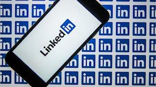 LinkedIn Gets Stories