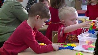 Fairview Park DAP classroom EDUCATION Fairview Park Schools seeks peer role models for preschool