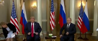 President Trump: Haven't talked bounties with Putin