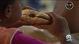 Parents in Martin County owe thousands in school lunches