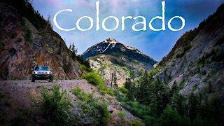 Ouray Colorado Adventure   Mesa Verde   Black Canyon of the Gunnison