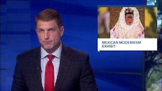 Mexican modernism exhibit at Denver Art Museum coming