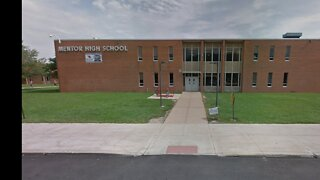 Mentor HS closed after threat