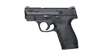 Smith & Wesson Shield / Should Your Perform a Trigger Job?