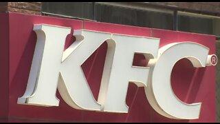 KFC making changes to slogan