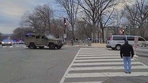 Jan 6, 2021 Capitol Riot Coverage Part 1 (720p)