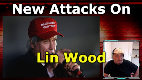 Lin Wood Double Down On Attacks