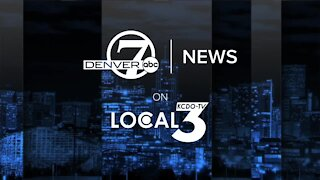Denver7 News on Local3 8 PM | Monday, May 31