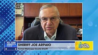 Sheriff Joe Arpaio on Governor DeSantis border efforts: He's doing a great job
