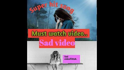 Breakup tiktok video