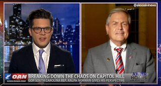 After Hours - OANN Dems vs. Taylor Greene with Rep. Ralph Norman