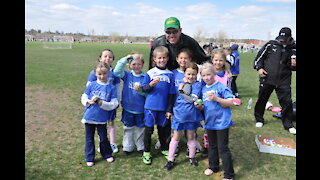 2011 Molly Youth Spring Soccer