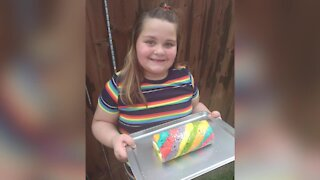 8-year-old Ferndale girl on mission to become one of the youngest food truck owners