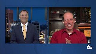 Scott Dorval's Idaho News 6 Forecast - Thursday 3/25/21