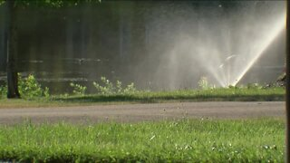 Village of Grafton issues sprinkling restrictions amid severe drought conditions