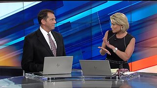 Dr. Bob Wallace and Wendy Ryan discuss hepatitis A outbreak in Florida