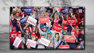 Hispanics for Trump!