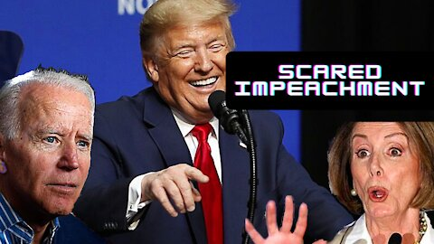 Dems Still Scared Of Trump? Why They Desperately Want To Convict Him And More!