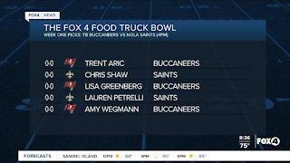 Fox 4 Foodtruck Bowl