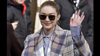 Gigi Hadid reveals baby daughter Khai's sweet nickname