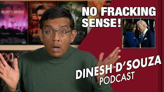 SWAMP DWELLERS Dinesh D'Souza Podcast Ep10