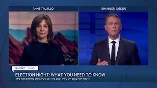 Denver7 News 5 PM | Monday, November 2
