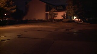 Bedford police investigating after man found dead in the street with multiple gunshot wounds