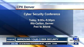 Improving your cyber security