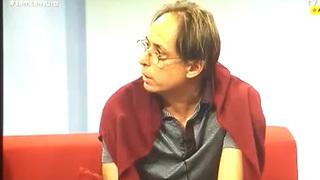Pedro Cardoso deixa EBC durante entrevista ao vivo em protesto contra racismo