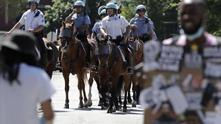 Lawmakers Push For More Police Transparency