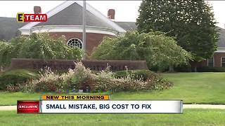 Brecksville residents upset over assessment error