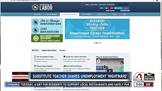 Park Hill substitute teacher denied unemployment benefits