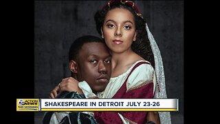 Shakespeare in Detroit