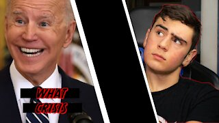 Joe Biden Refuses To Answer Questions About The Border