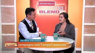 Tampa Treasures   Morning Blend