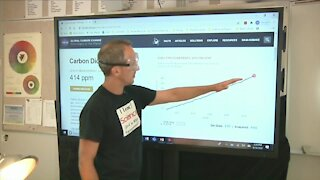 Buffalo Public School creates TV program for all students