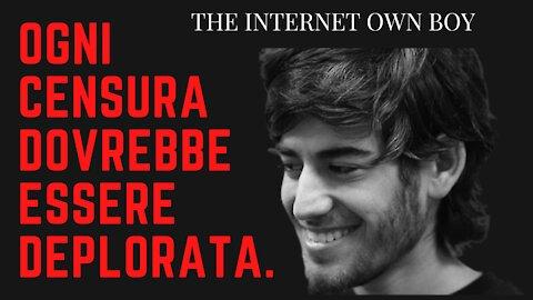 Aaron Swartz - Il figlio di Internet
