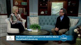 Mental Health Colorado // Advocacy For Better Communities