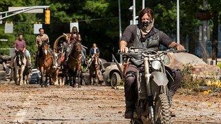 'The Walking Dead': We Haven't Seen the Last of Oceanside