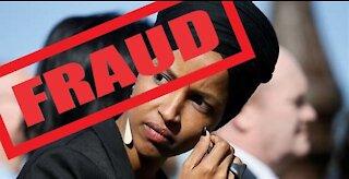 Voter Fraud EXPOSED Ilhan Omar Somali Mafia Leader