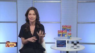 New Year, New Healthy You With Jeannine Morris