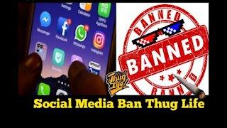 Big Breaking News💥💥 Social Media BAN 💥💥