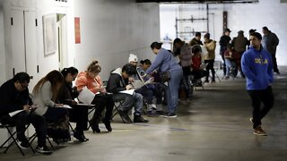 California Weighs Its Own $600 Weekly Unemployment Support
